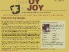 From Oy to Joy